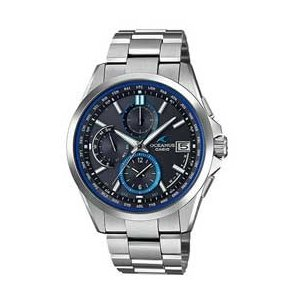 カシオ腕時計オシアナス OCW-T2600-1AJF JAN末番036326|araicamera