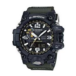 カシオ腕時計G-SHOCK マスター オブ G マッドマスター GWG-1000-1A3JF JAN末番8352|araicamera