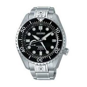 セイコー腕時計 プロスペックス マリーンマスタープロフェッショナル SBDB001 JAN末番584779|araicamera