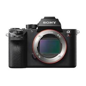 Sony α7R II ILCE-7RM2 ボディ JAN末番7689 デジタル一眼(ミラーレス一眼カメラ)|araicamera