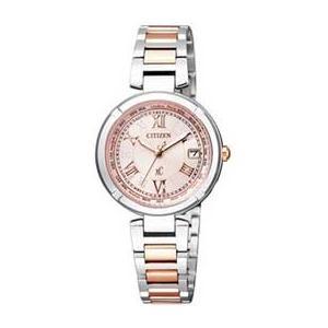 シチズン腕時計XC ティタニア ライン ハッピーフライト EC1114-51W JAN末番461024|araicamera
