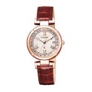 シチズン腕時計XC ティタニア ライン ハッピーフライト EC1112-06A JAN末番1031|araicamera