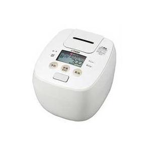 タイガー炊飯器 炊きたて JPB-W100-W JAN末番417812|araicamera