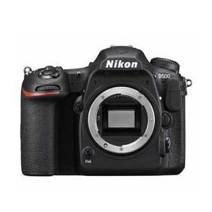 Nikon D500 ボディ JAN末番146441...