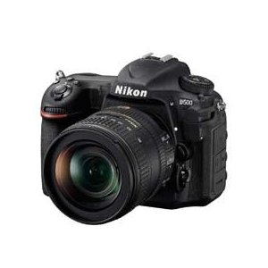 Nikon D500 16-80 VR レンズキット JAN...