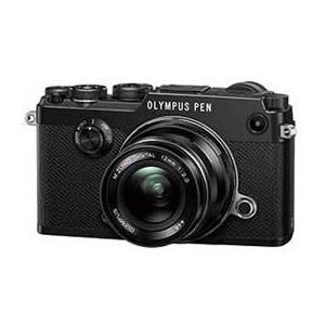 OLYMPUS PEN-F 12mm F2.0レンズキット ...
