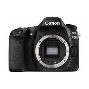 Canon EOS 80D ボディ JAN末番060935|araicamera