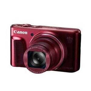Canon PowerShot SX720 HS (レッド) JAN末番6945|araicamera