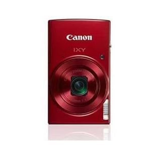 Canon IXY 190 (レッド) JAN末番05710...