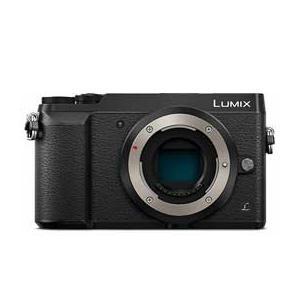 パナソニック LUMIX DMC-GX7MK2-K ボディ (ブラック) JAN末番671820|araicamera