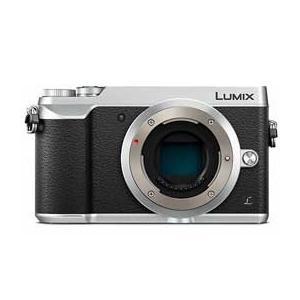 パナソニック LUMIX DMC-GX7MK2-S ボディ (シルバー) JAN末番695789|araicamera
