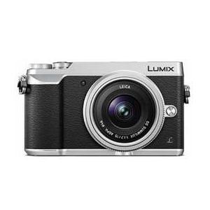 パナソニック LUMIX DMC-GX7MK2L-S 単焦点ライカDGレンズキット (シルバー) JAN末番698193|araicamera