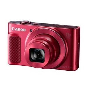 Canon PowerShot SX620 HS (レッド) JAN末番7386|araicamera