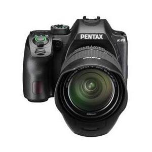 PENTAX K-70 18-135WRキット (ブラック)...
