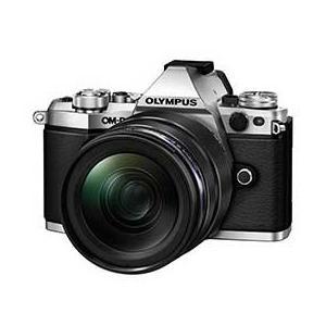 OLYMPUS OM-D E-M5 Mark II 12-4...