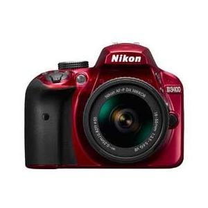 Nikon D3400 18-55 VR レンズキット (レ...