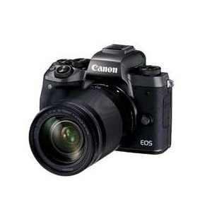 Canon EOS M5 EF-M18-150 IS STM...