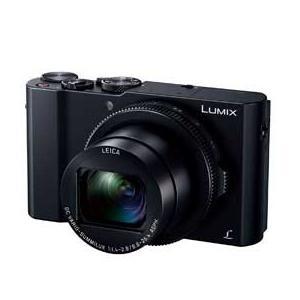 Panasonic LUMIX DMC-LX9 JAN末番780805|araicamera