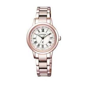 シチズン腕時計XC ティタニア ライン ハッピーフライト EC1144-51W JAN末番466968|araicamera