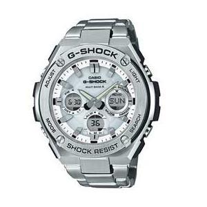 カシオ腕時計G-SHOCK G-STEEL GST-W110D-7AJF JAN末番138775|araicamera