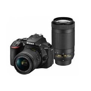 Nikon D5600 ダブルズームキット JAN末番148...