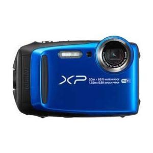 FUJIFILM FinePix XP120 (ブルー) JAN末番4318|araicamera