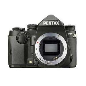 PENTAX KP ボディ (ブラック) JAN末番2988...