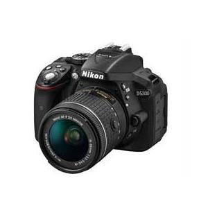 Nikon D5300 AF-P 18-55 VR キット ...
