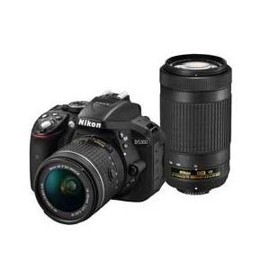Nikon D5300 AF-P ダブルズームキット JAN...