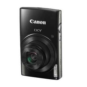Canon IXY 210 (ブラック) JAN末番2821...