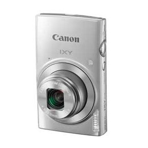 Canon IXY 210 (シルバー) JAN末番2838...