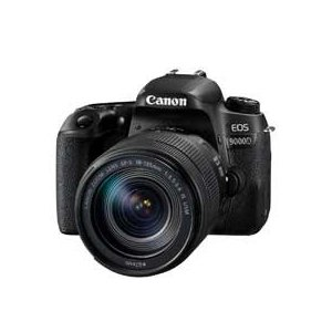 Canon EOS 9000D EF-S18-135 IS USM レンズキット JAN末番083569|araicamera