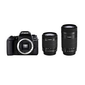 Canon EOS 9000D ダブルズームキット JAN末...