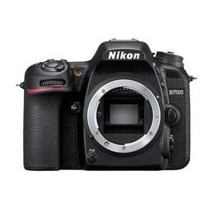 Nikon D7500 ボディ JAN末番1490846月発...