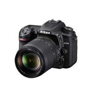 Nikon D7500 18-140 VR レンズキット J...