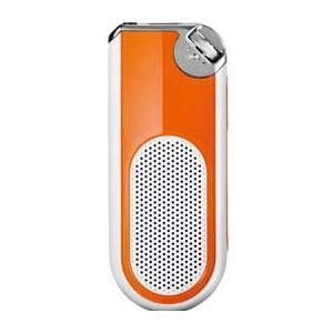 パナソニック SC-NJ03-D (オレンジ)/Bluetoothスピーカー JAN末番152794|araicamera