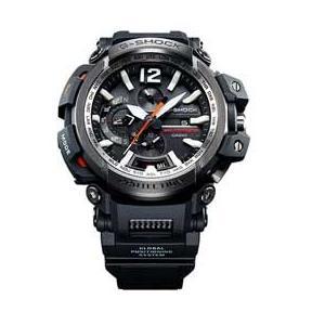 カシオ腕時計G-SHOCK マスター オブ G グラビティマスター GPW-2000-1AJF JAN末番5956|araicamera