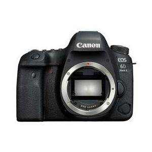 Canon EOS 6D Mark II ボディ JAN末番083897