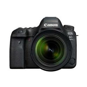 Canon EOS 6D Mark II EF24-70 F4L IS USM レンズキット JAN末番084016|araicamera