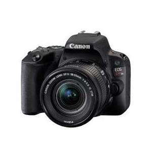 Canon EOS Kiss X9 EF-S18-55 IS STM レンズキット (ブラック) JAN末番1311 araicamera
