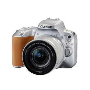 キャノン イオス キスX9 EF-S18-55 IS STM レンズキット ◆一眼ならではの背景ボケ...