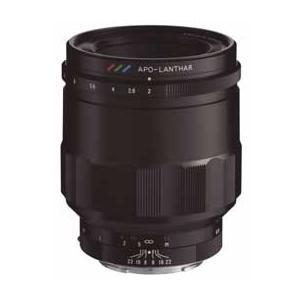 コシナフォクトレンダー MACRO APO-LANTHAR 65mm F2 Aspherical JAN末番233041|araicamera