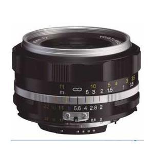 コシナフォクトレンダー ULTRON 40mm F2 Aspherical  SL II Sシルバーリム JAN末番231665 araicamera