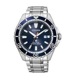 シチズン腕時計プロマスター MARINE-エコ・ドライブ 200mダイバー BN0191-80L JAN末番0224|araicamera