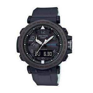 カシオ腕時計 プロトレック トリプルセンサー タフソーラー PRG-650Y-1JF JAN末番168734|araicamera