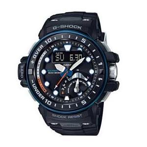 カシオ腕時計 G-SHOCK マスター オブ G ガルフマスター GWN-Q1000A-1AJF JAN末番174148|araicamera