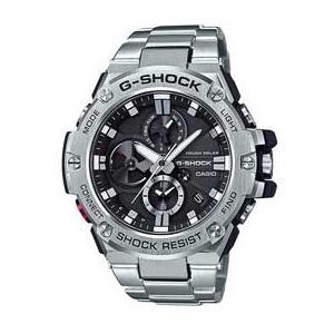 カシオ腕時計G-SHOCK G-STEEL GST-B100D-1AJF JAN末番168239|araicamera