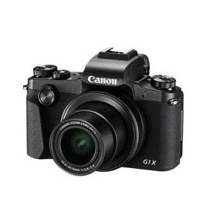 Canon PowerShot G1 X Mark III JAN末番100723|araicamera