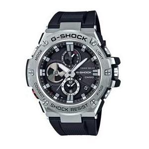 カシオ腕時計G-SHOCK G-STEEL GST-B100-1AJF JAN末番168185|araicamera
