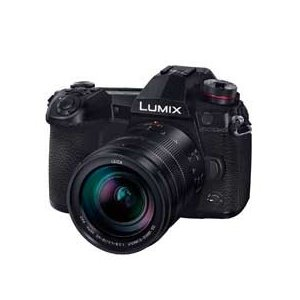 パナソニック LUMIX DC-G9L 標準ズームライカDGレンズキット JAN末番0167181月25日発売予定LUMIX G9 PRO 予約キャンペーン1/24迄|araicamera